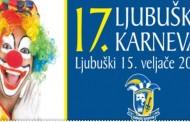 """Program Ljubuškog karnevala """"šaravit ko švicarske franke"""""""