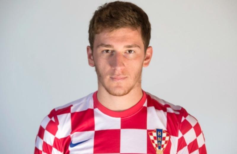 Luka Lučić prešao u Banik Ostravu