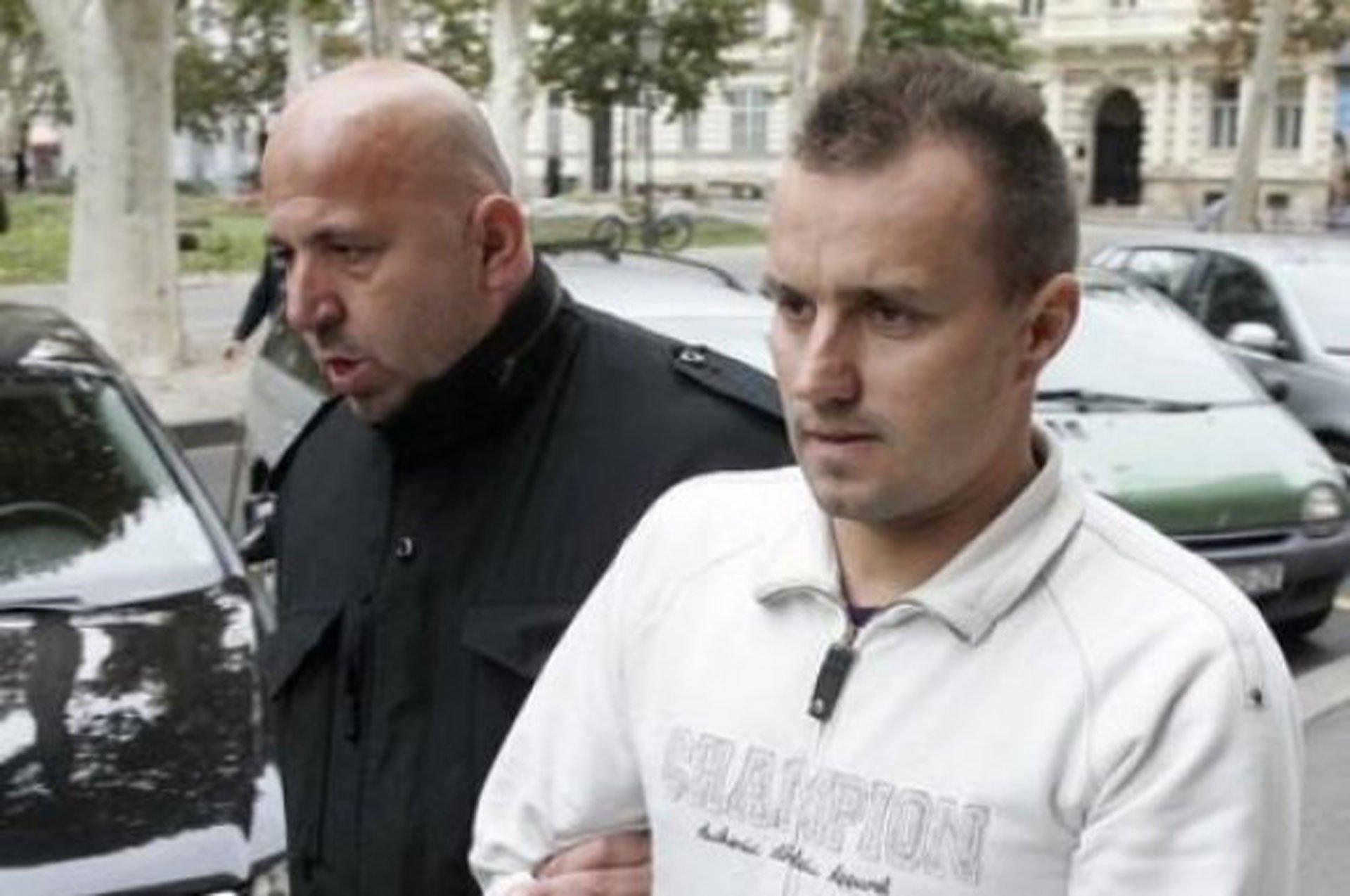 Podignuta optužnica protiv Olivera Knezovića za ubojstvo navijača Vedrana Puljića