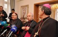DOLAZAK SVETOG OCA Papa dolazi u BiH kao hodočasnik mira