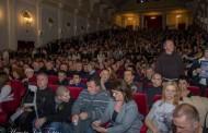 Film o pobijenim hercegovačkim franjevcima ispunio zagrebačko kino Europa do posljednjeg mjesta