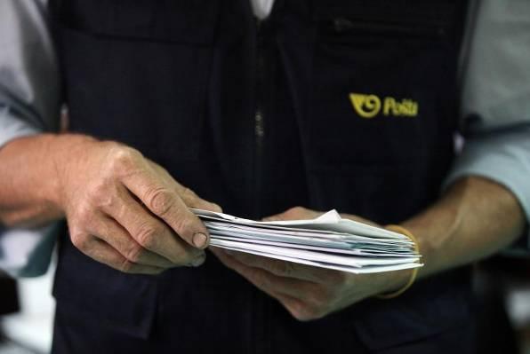 Mirovine zaokružene, bez 'bakšiša' ostaju poštari