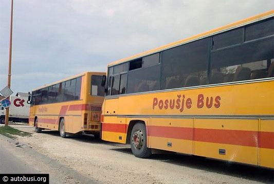 """""""3. G za Žanky"""": Posušje bus u nedjelju organizira izvanredan prijevoz za sve učenike"""