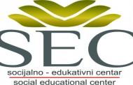 Socijalno-edukativni centar traži djelatnike