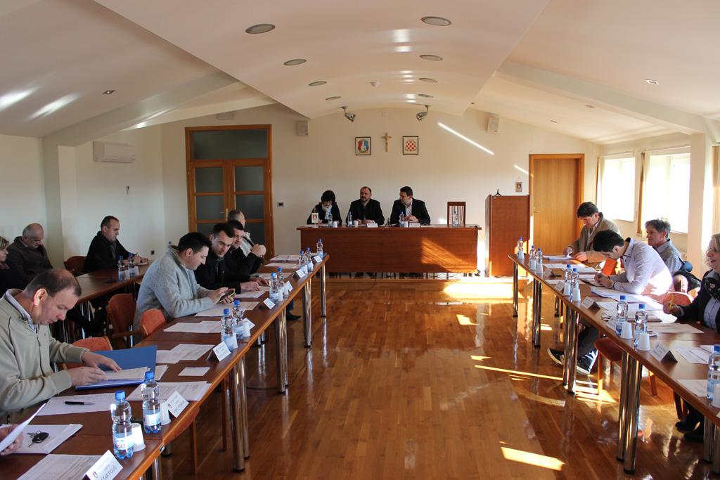 Održana 21. sjednica OV općine Posušje