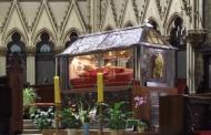 Blaženi kardinal Alojzije Stepinac (1898-1960)