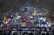 Marš za život 2015.: 'Mi smo pro-life generacija'