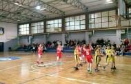 LIGA MLADIH: Košarkašice Posušja dočekuju Tomislav