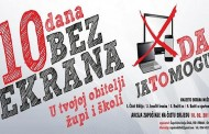 """Akcija iz Čitluka postala hit u svijetu: """"Deset dana bez ekrana"""""""