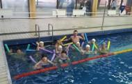 FOTO: Sportske akademije Grude i Posušje na FPMOZ-u odradili treninge