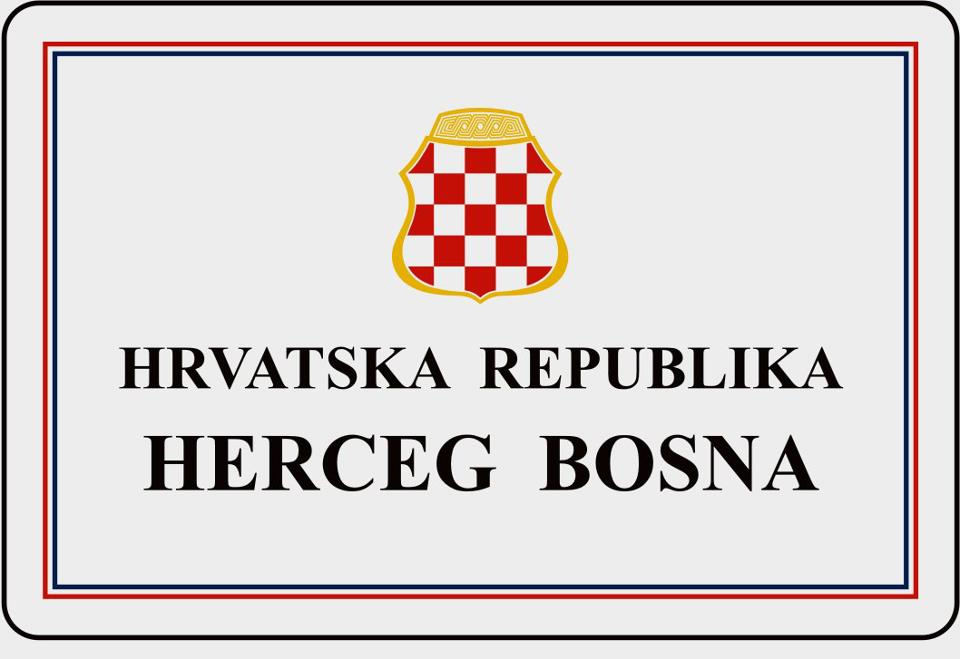HERCEG – BOSNA: Domovina koju još uvijek čekamo