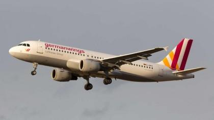 Kopilot aviona namjerno srušio avion, pilot je zaplakao ispred vrata kokpita