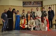 """Izvedena drama """"Poncije Pilat"""""""