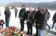 Obilježena 20. obljetnica stradanja hrvatskih vojnika na Prokosu