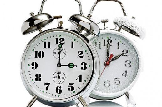 POMJERITE KAZALJKE: U nedjelju počinje ljetno računanje vremena