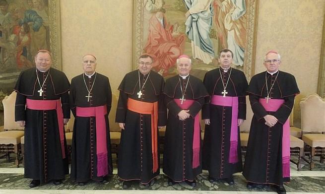 DUHOVNA PRIPRAVA: Poziv biskupa BK BiH na susret s papom Franjom u Sarajevu