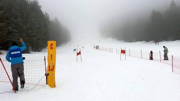 Ski klub Blidinje-Čvrsnica nastupio na Raduši