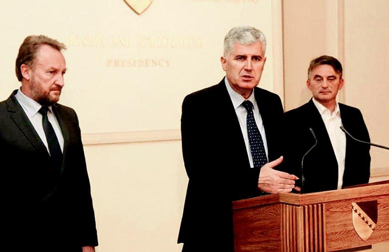 RAZGOVORI SDA i HDZ BiH: Vijeće ministara BiH i Vladu FBiH mogli bi imati do kraja tjedna