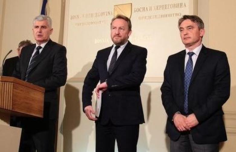 Postignut dogovor oko Vlade FBiH, ministra financija predlaže HDZ BIH