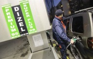 Od sutra novo poskupljenje goriva za pet feninga