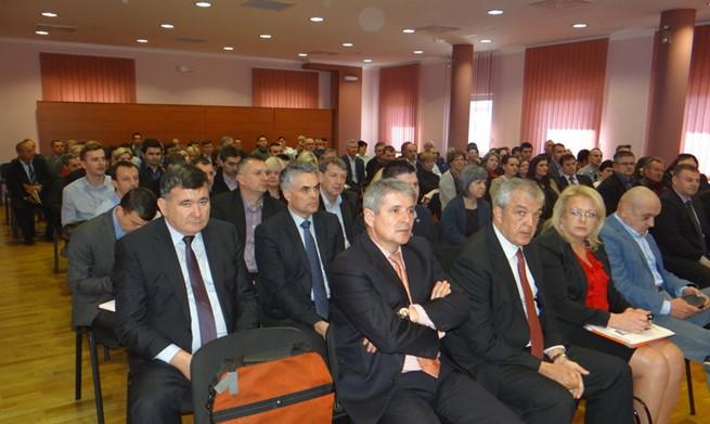 Održana 7. sjednica Središnjeg odbora HDZ-a BiH