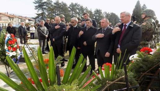 BUGOJNO: Obilježena 21. obljetnica razmjene 294 hrvatska zatočenika iz zloglasnih logora Armije BiH