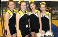 Četiri medalje za Hrvatski plesni klub Posušje sa Cheerleading i cheerdance prvenstva BiH