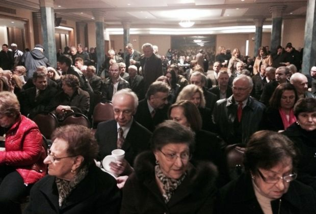 """Film """"In odium fidei"""" – ganuo hrvatsku zajednicu u New Yorku, 25. ožujka u Posušju"""