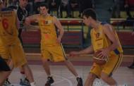 Najbolji košarkaš Studenta Ivica Širić: Sretan sam što uopće igram košarku