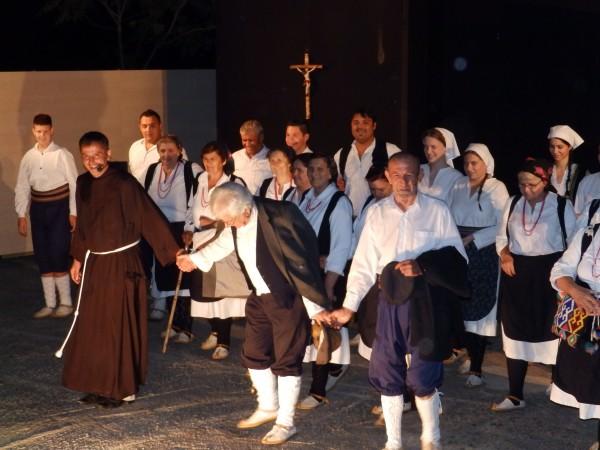 Glumci HNK Mostar zatvaraju 7. festival religiozne drame