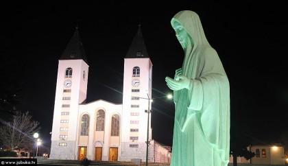 Papa Franjo će prilikom posjeta Sarajevu, Međugorje proglasiti svetištem?