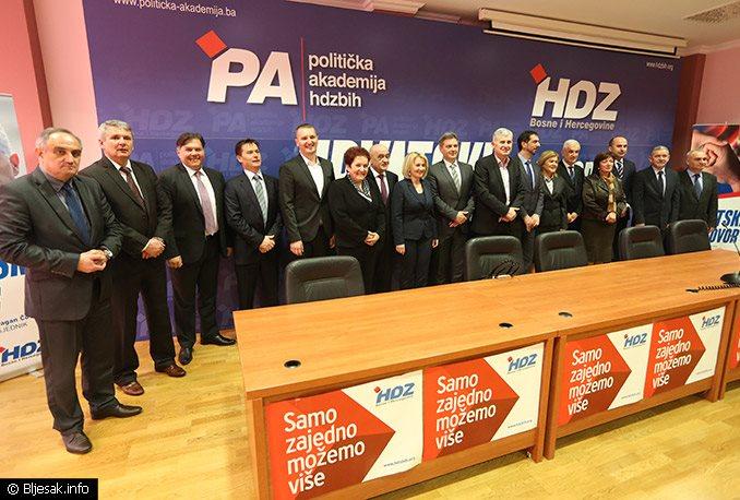 SUTRA NOVA VLADA: Predsjedniku Federacije dostavljena imena budućih ministara