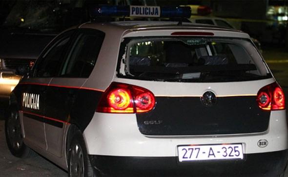 Skandalozno: Policija u Vitezu skidala hrvatske zastave