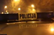 Grude: U teškoj prometnoj nesreći smrtno stradala jedna osoba
