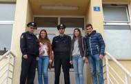 FOTO: Prvi dan prakse učenika Gimnazije fra Grge Martića