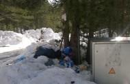 RISOVAC: Nastavlja se nekultura odlaganja otpada