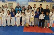 """TAEKWONDO: 16 medalja za """"Poskoke"""" u Imotskom"""