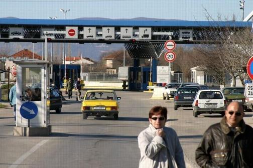 Radovi na graničnom prijelazu Vinjani Donji