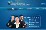 Javni poziv na program zapošljavanja i samozapošljavanja SSNESP