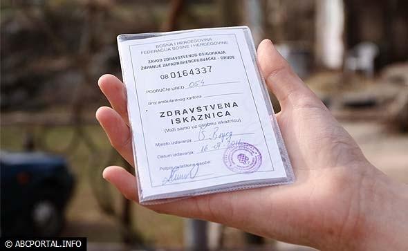 Jeste li kupili markicu Zavoda, 46.200 građana Zapadnohercegovačke županije jesu!?
