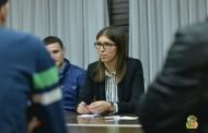 Gabriela Mitar nova predsjednica Zavičajnog kluba hercegovačkih studenata u Zagrebu