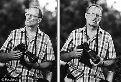 Napustio nas je kolega fotoreporter Zoran Grizelj (55)