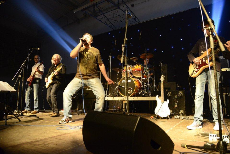 NAJAVA: Grupa Predgrađe na 1. svibnja nastupa u Grandu