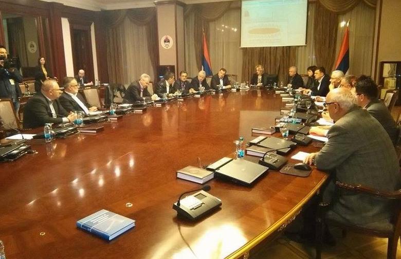 Vlada RS-a pozvala građane na mir, ali i upozorila da je ovo napad na sigurnost BiH
