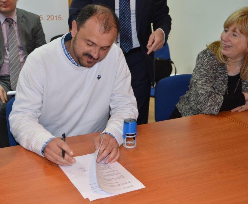 Općina Posušje sudjeluje na AGRO ARCI u Trilju