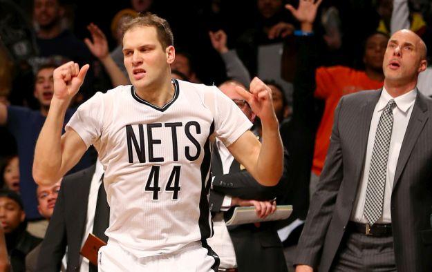 Bogdanović s 28 koševa odveo Brooklyn Netse u doigravanje!