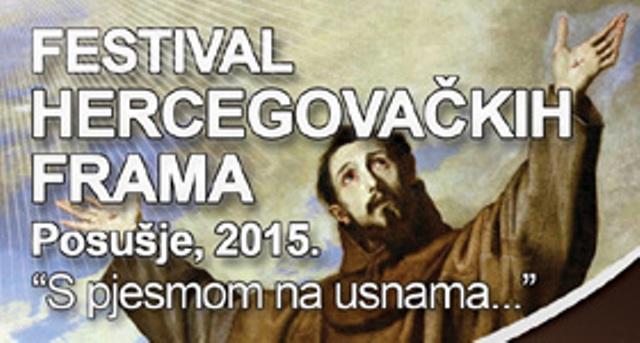 Festival će biti divno i nezaboravno iskustvo!