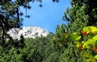 Geološke atrakcije i netaknuta priroda šireg područja parka