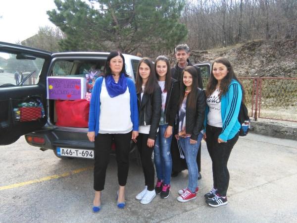 POSUŠKI GRADAC: Humanitarna akcija za Majčino selo
