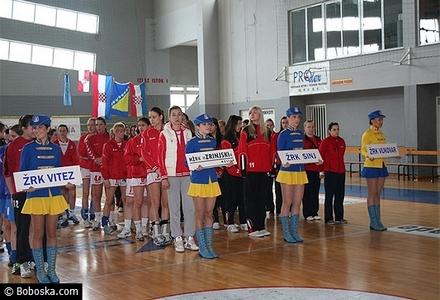 """NAJAVA: 6. memorijalni rukometni turnir """"Žrtve Kupresa '92 godine"""""""